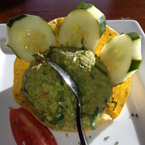 Guacamole - Smoked Bar & Grill, Hummelstown, PA