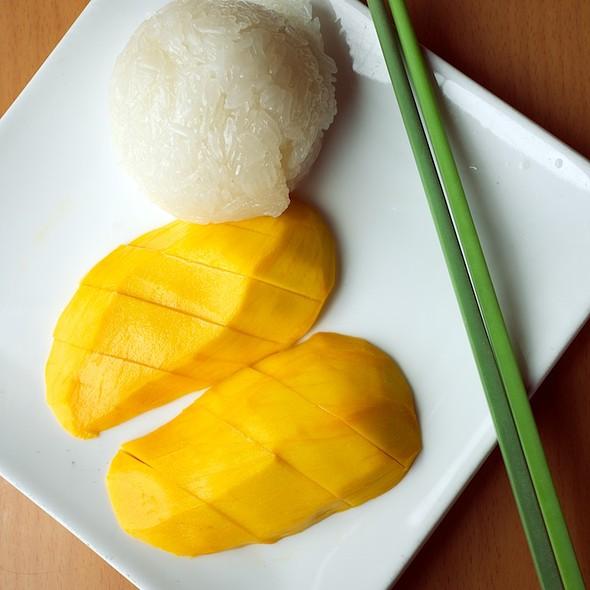 Pad Thai Kitchen Portland Or: Bulan Thai Vegetarian Kitchen Menu