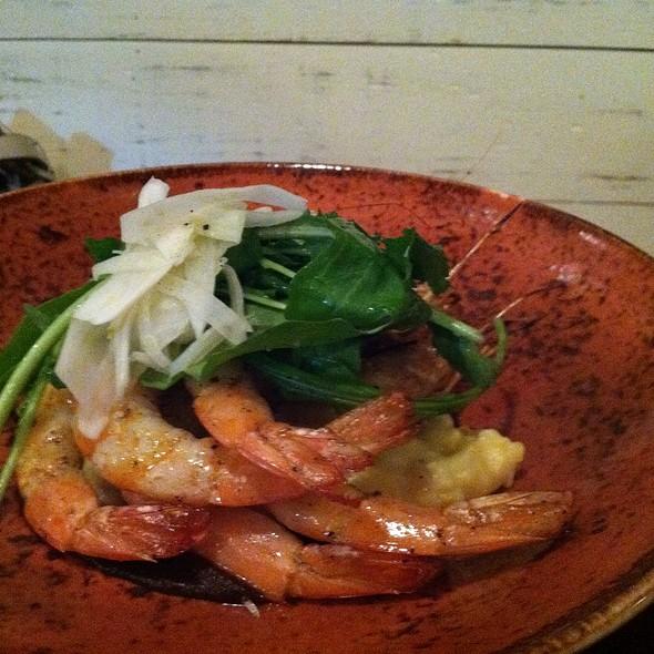 Grilled Shrimps - Rappahannock - Richmond, Richmond, VA