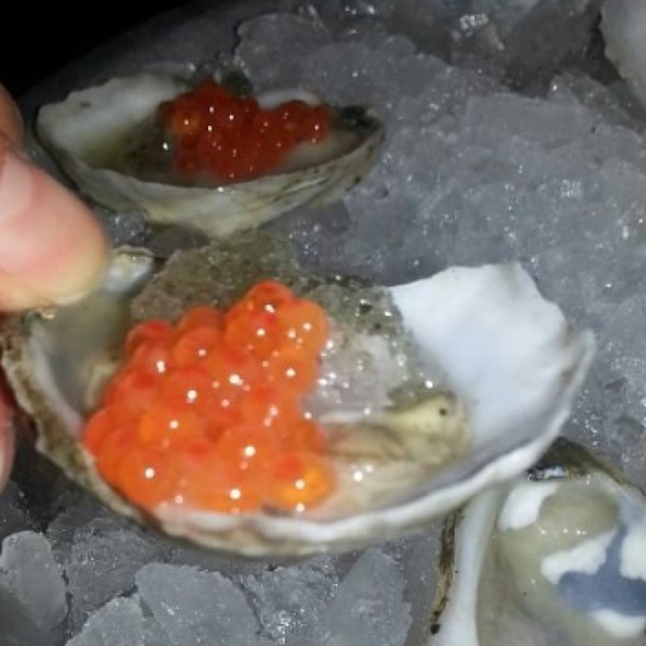 Oysters and Pearls - Rappahannock - Richmond, Richmond, VA
