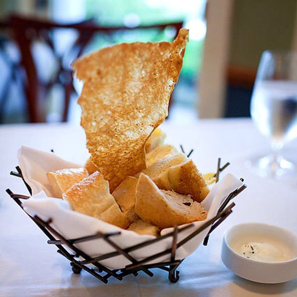 Bread Basket - Bedford Village Inn, Bedford, NH