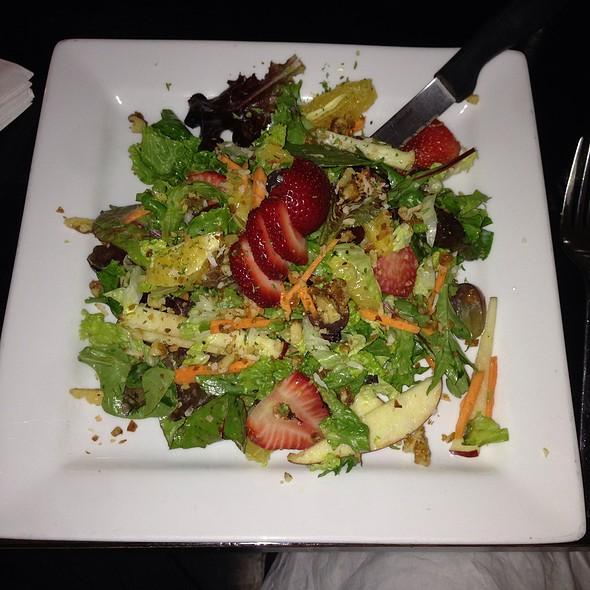 Earth Salad - Cafe Bella, Chicago, IL