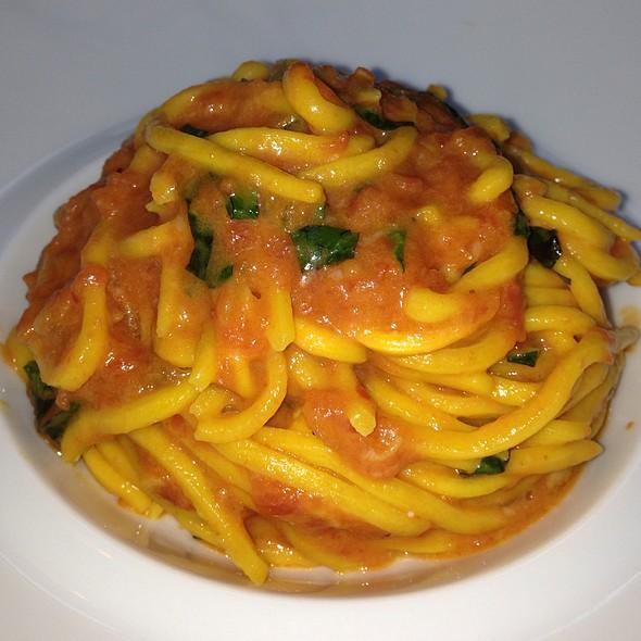 Spaghetti - Scarpetta, New York, NY