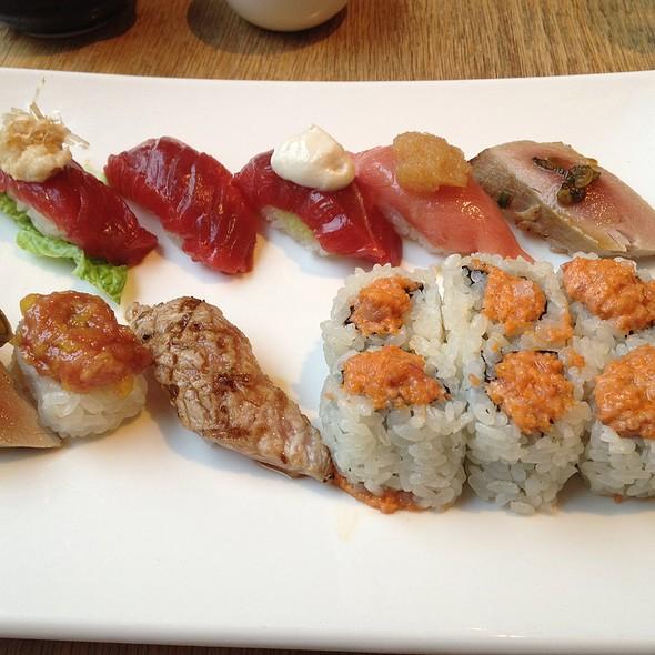 Tuna Of Gari - Sushi of Gari - Columbus Avenue, New York, NY