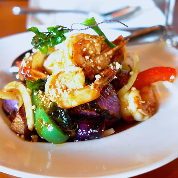 Prawns - Soi4 Bangkok Eatery - Scottsdale, Scottsdale, AZ