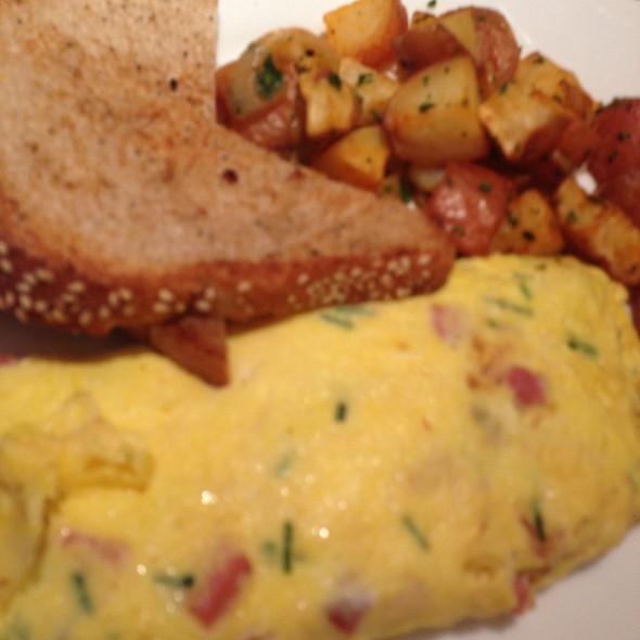 Three Egg Omelette - Lark Creek Walnut Creek, Walnut Creek, CA