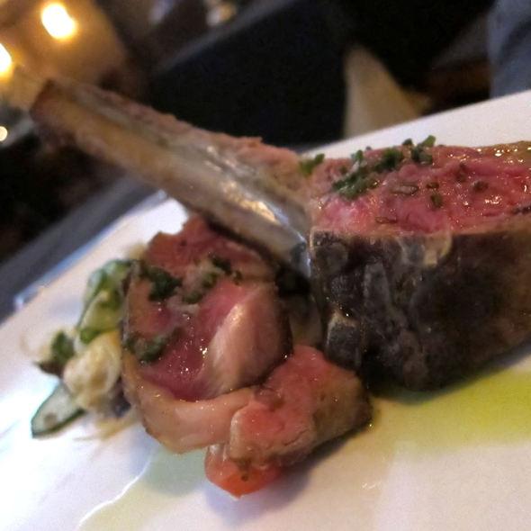 Lamb Chop - 231 Ellsworth, San Mateo, CA