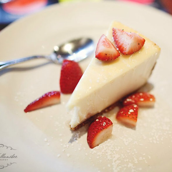 NY Cheesecake - Cotton, Manchester, NH
