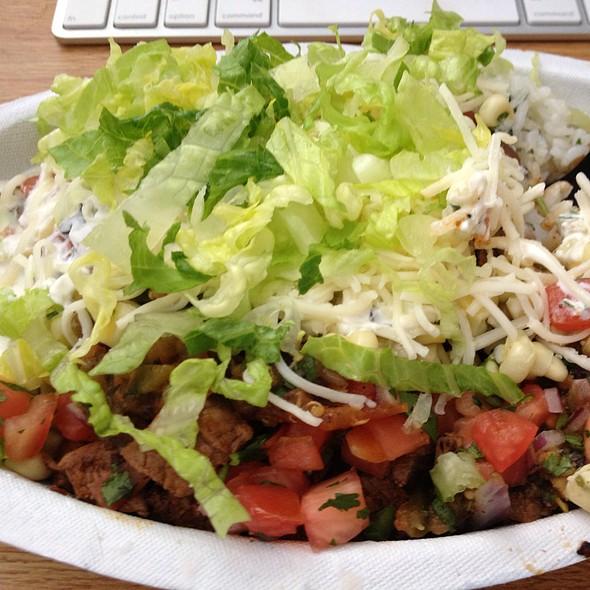 Mexican Food Fenway Park