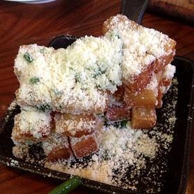 Parmesan Truffle Fries - STK - NYC - Midtown, New York, NY