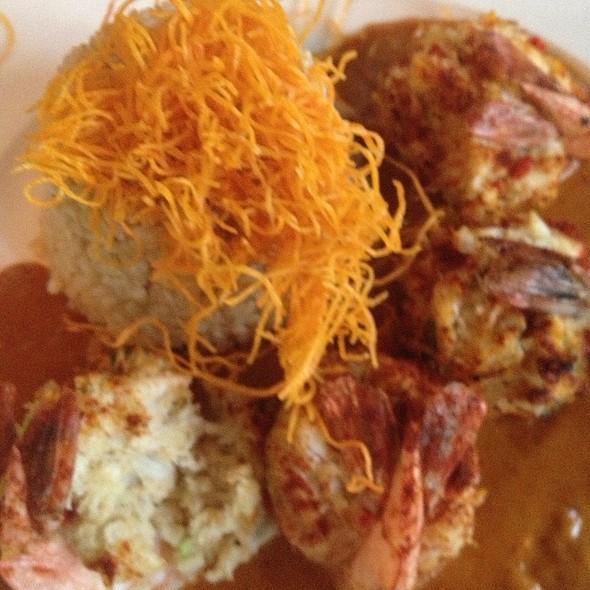 Shrimp With Crabmeat Red Curry - Lemongrass - Boca Raton, Boca Raton, FL