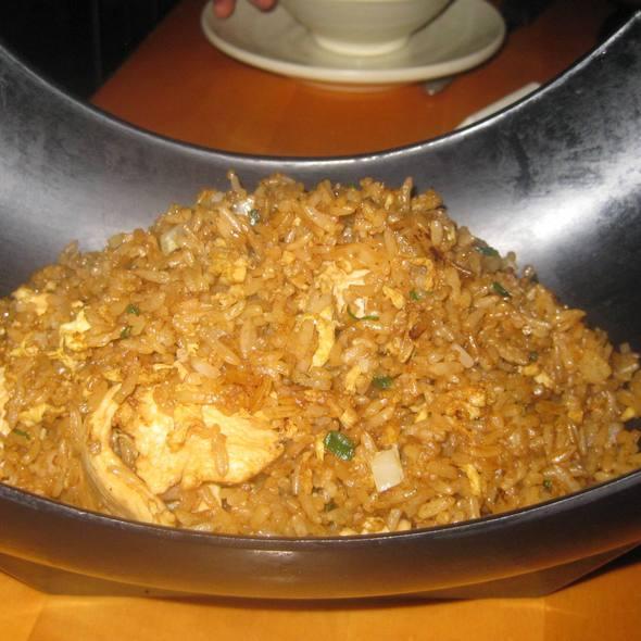 Spices Asian Restaurant Washington Dc Opentable