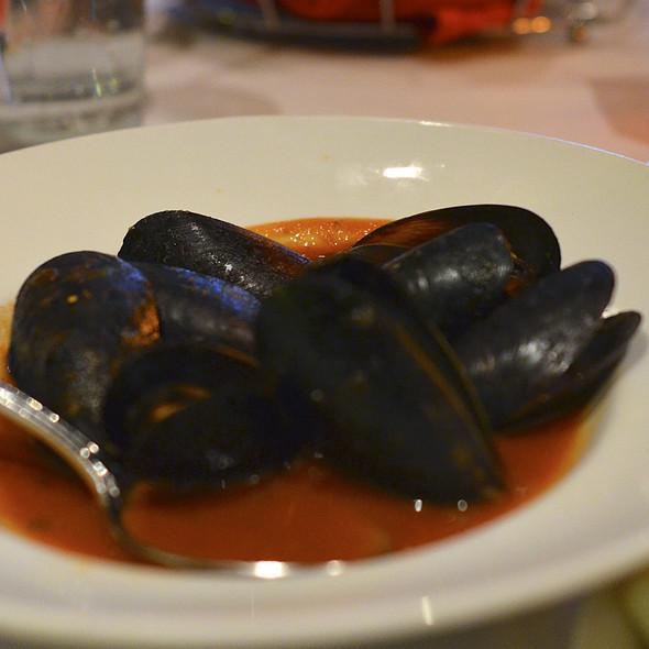 Mussels - Tapas Papa Frita, Scottsdale, AZ