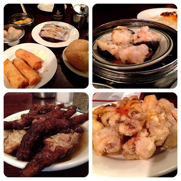 Dim Sum - Grand House China Bistro, Oklahoma City, OK