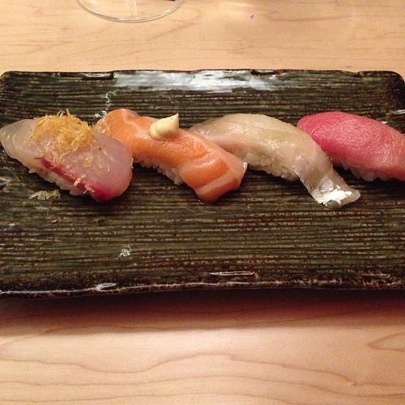 Sushi - Neta, New York, NY