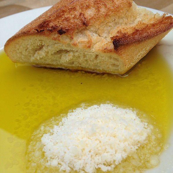 Bread And Oil - Chicago Prime Italian, Schaumburg, IL