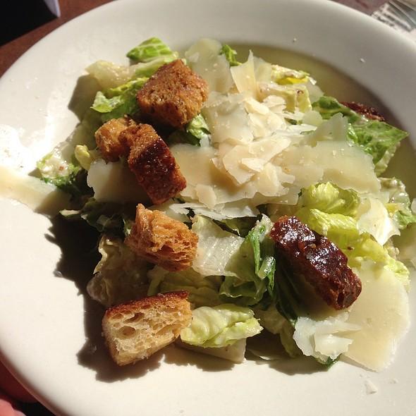 Caesar Salad - Capurro's, San Francisco, CA