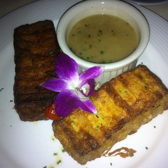 Mozzarella Siepino - LuNello Restaurant, Cedar Grove, NJ