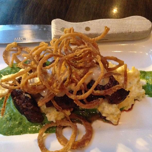 Hanger Steak - Lincoln - DC, Washington, DC