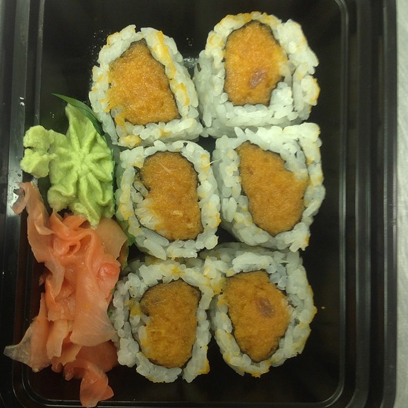 Spicy Tuna Roll - Sushi Lounge - Totowa, Totowa, NJ
