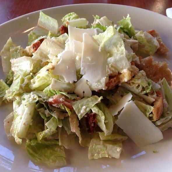 Cesar Salad - Horatio's, San Leandro, CA