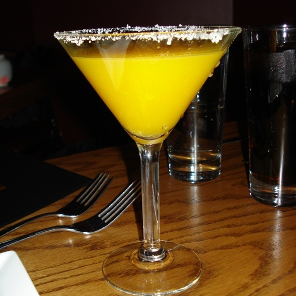 Mango Martini - The Portage, Chicago, IL