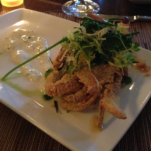 Soft Shell Crab - Primo - Rockland, Rockland, ME