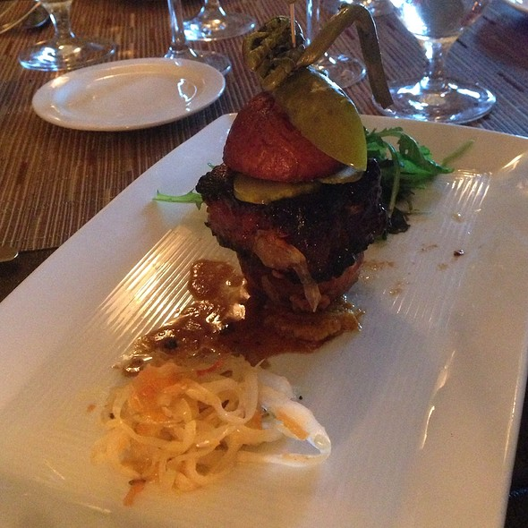 Pork Belly - Primo - Rockland, Rockland, ME