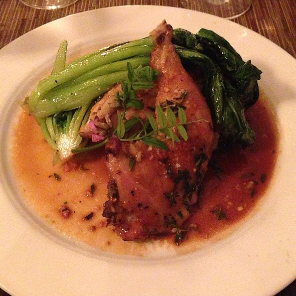 Chicken Fra Diavolo - Primo - Rockland, Rockland, ME