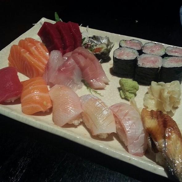 Miyabi - Sushi Yasaka, New York, NY