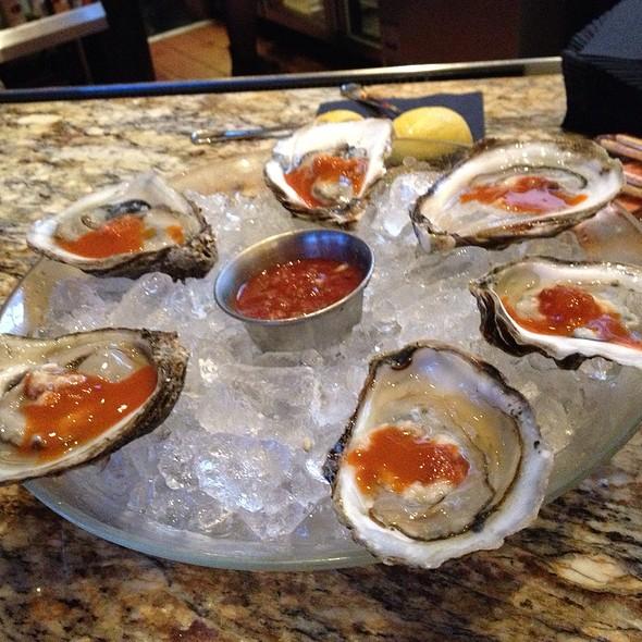 Oysters - Sullivan's Steakhouse - Austin, Austin, TX