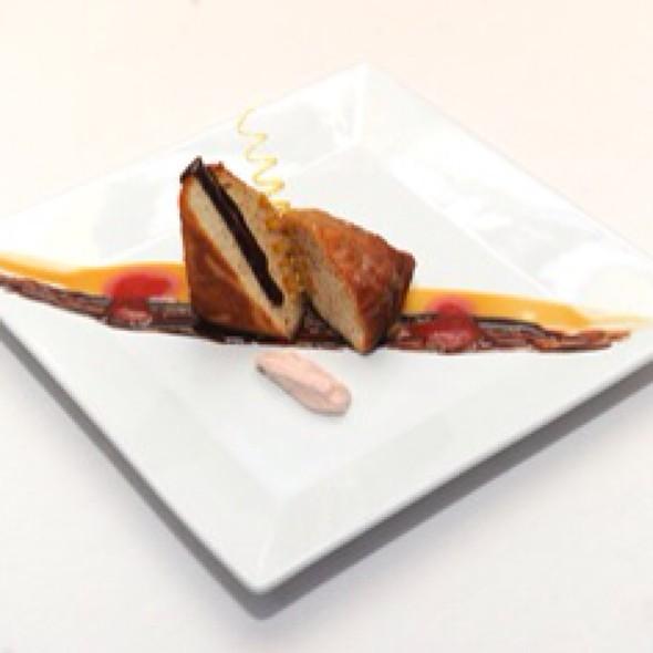 Desserts - Page at 63 Main, Sag Harbor, NY