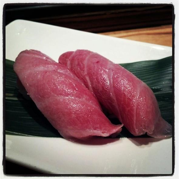 O-toro Sushi - Ooka Japanese Sushi & Hibachi Steakhouse, Montgomeryville, PA