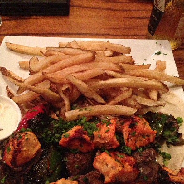 Balade Mix Grill - Balade, New York, NY