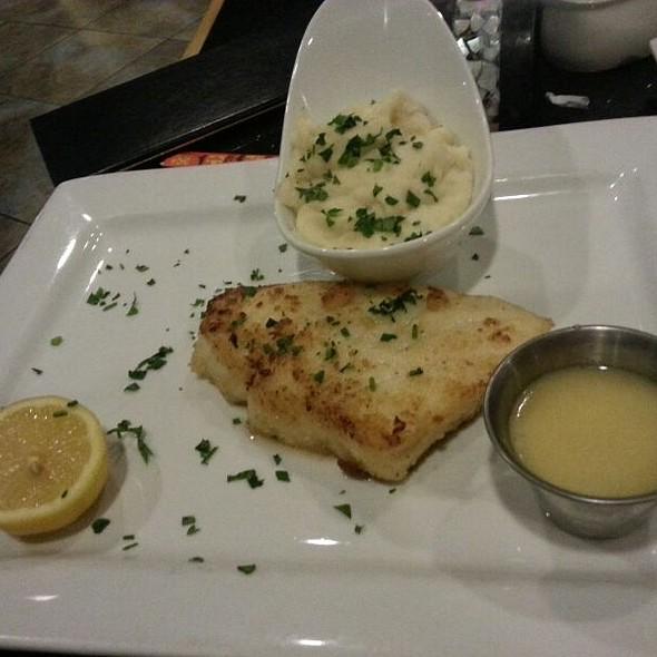 Chilean Seabass - Best Shabu Shabu World Noodle+Pho, Orlando, FL