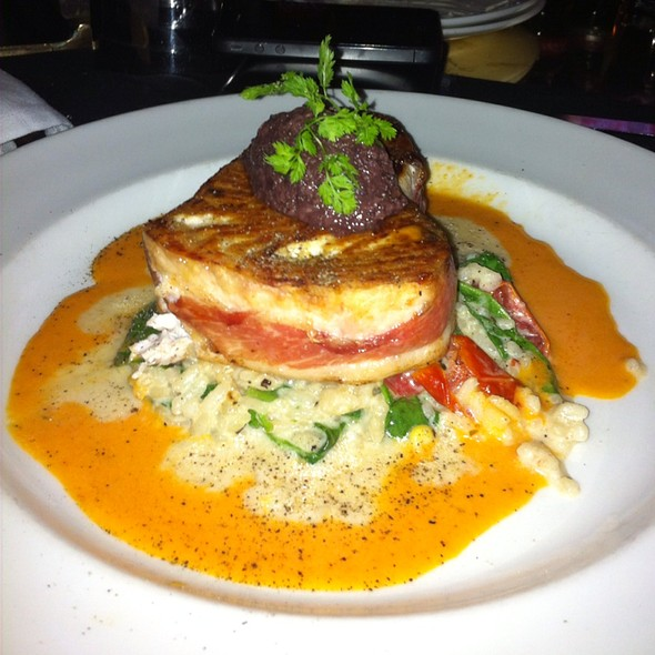 Swordfish - The Capital Grille - Troy, Troy, MI