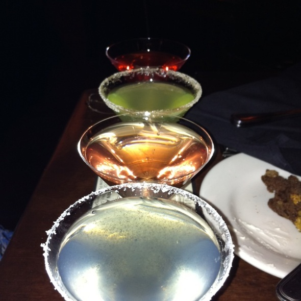 Martini Flight - Wildfire - Schaumburg, Schaumburg, IL