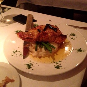 Lobster - Bistro 821, Naples, FL