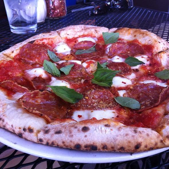 Diavola Pizza - Flatbread Neapolitan Pizzeria - Boise, Boise, ID