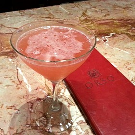 Fireweed Cosmo - ORSO, Anchorage, AK