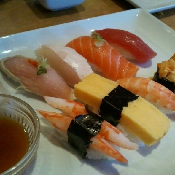 Omakase Deluxe - Kabuki Japanese Restaurant - Hollywood, Hollywood, CA