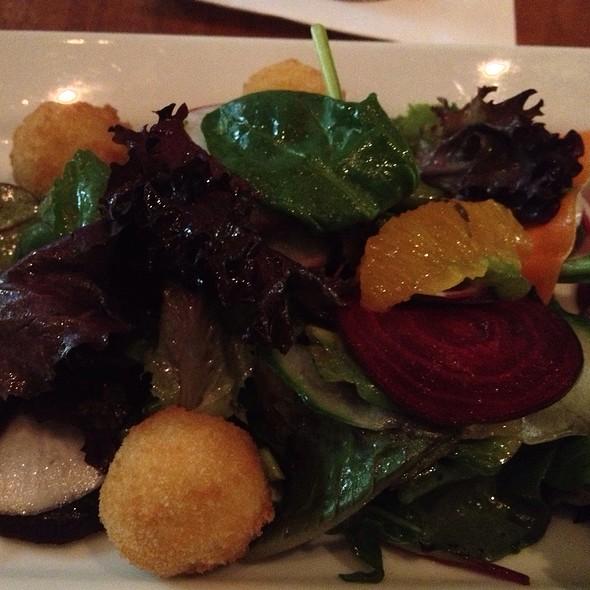 Farmers Market Salad - Rick Moonen's RM Seafood, Las Vegas, NV