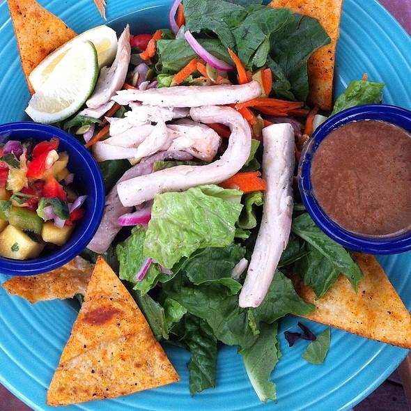 Rio Grande Salad - Rio Grande Mexican Restaurant - Boulder, Boulder, CO