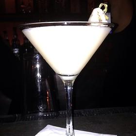 Lychee Martini - Tao Uptown, New York, NY