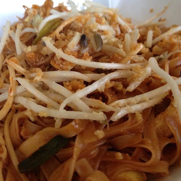 Thai Food Las Cruces
