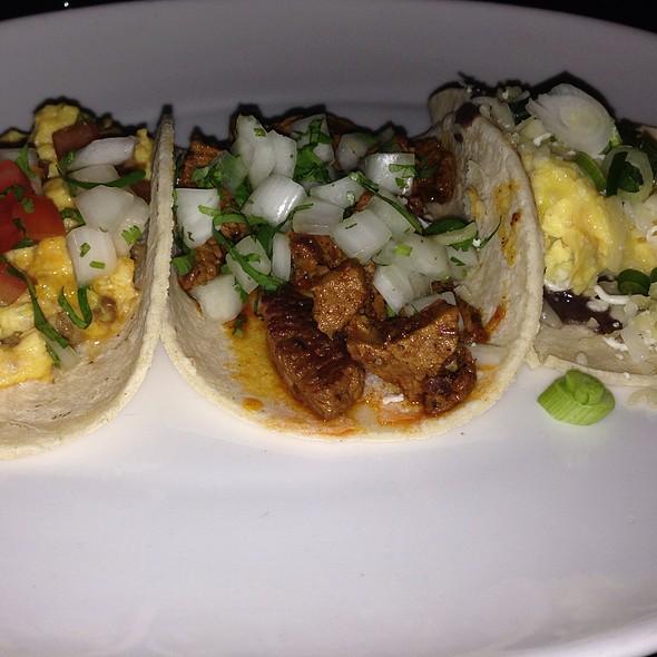 Tacos - El Centro D.F. on 14th Street, Washington, DC