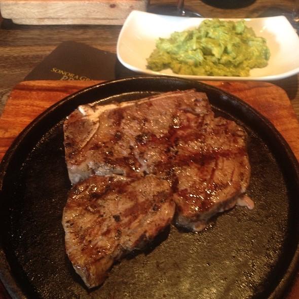 Steak - Sonora Grill Prime - Roma, Ciudad de México, CDMX