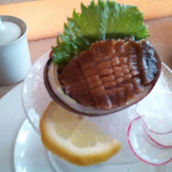 Abalone - Bluefin Restaurant, Newport Coast, CA