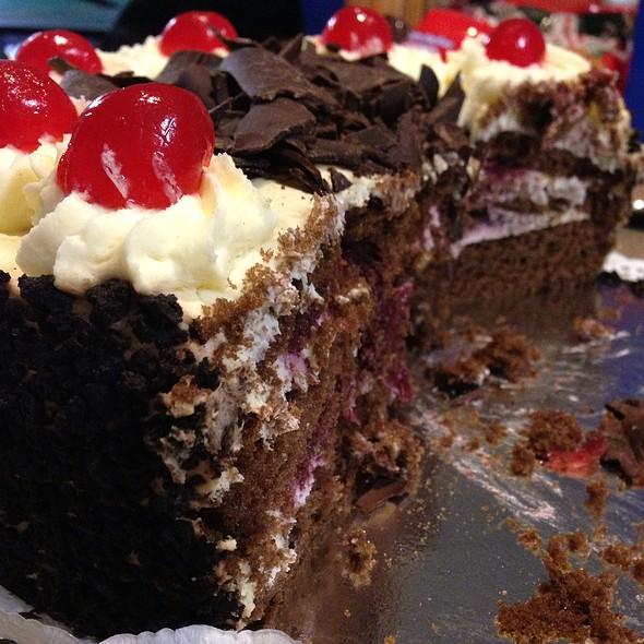 Cake Shop Ashgrove