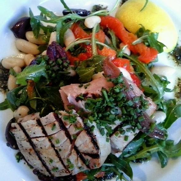 Mediterranean rare tuna - Branca, Oxford, Oxfordshire